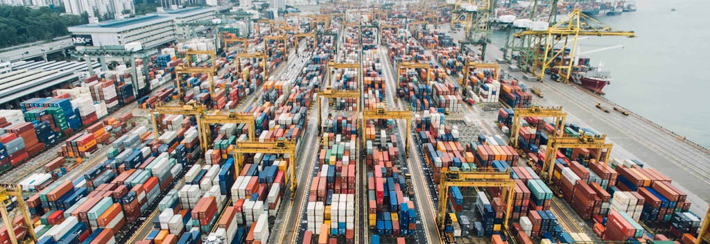 Panama; Logistic and commercial Hub of the Americas
