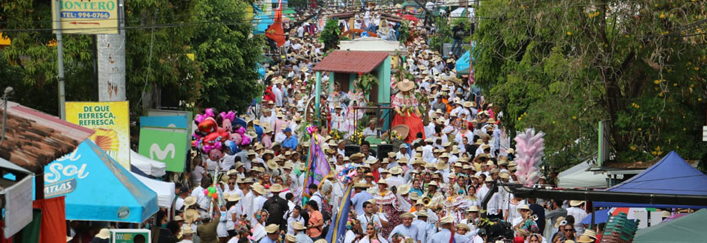 Annual Festivals and Fairs in Panama