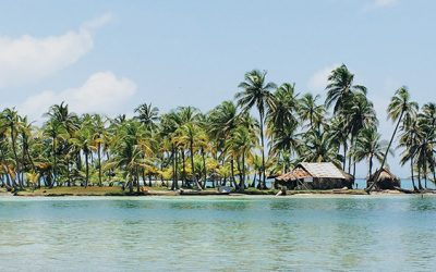 Panama: a natural paradise of beaches