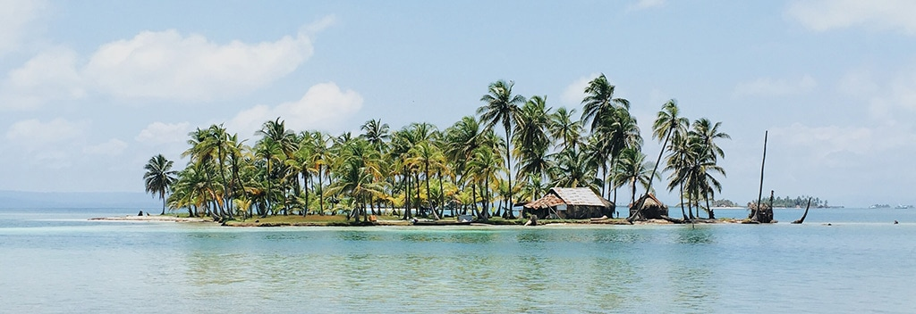 Panama: a natural paradise of beaches